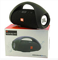 Портативная колонка JBL Boombox mini 2+ Black