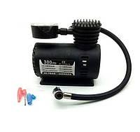 Автомобильный насос компрессор для подкачки шин Насос Air CompresSOR UTM DC12V-300