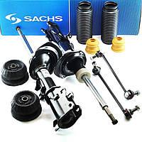 Амортизатор передний Sachs (Оригинал) Mercedes Vito 639, Мерседес Вито 639 #311645