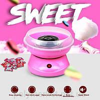 Аппарат для приготовления сахарной ваты Cotton Candy Maker Pro
