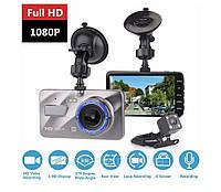 Видеорегистратор DVR A10 Full HD WDR premium class 2 камеры