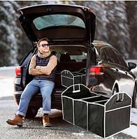 Авто сумка органайзер в багажник автомобиля. Авто сумка. Органайзер автомобильный