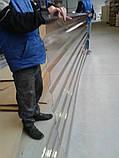 Гофрированный поликарбонат MARLON профиль Т20 1.183х3 метра Прозрачный, фото 7