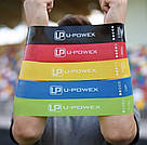 Фитнес Резинки U-Powex, фото 10