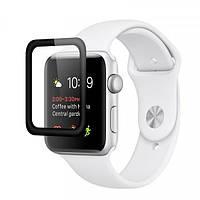 Защитное стекло 3D Apple Watch 3D 38 mm