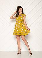 Платье женское 5017 (42 44 46 48) СП, фото 1