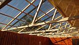 Гофрированный поликарбонат MARLON профиль Т20 1.183х3 метра Бронза, фото 7