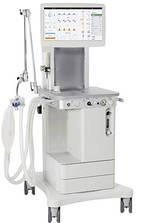 Наркозно-дихальний апарат експертного класу S7100, Brightfield (Бельгія)