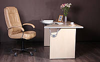 Стол 1,4 М71 АртМобил клен/серый, фото 1
