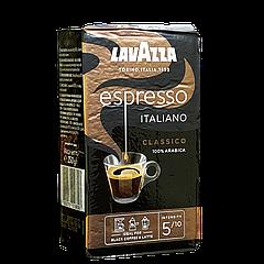 Кофе молотый Lavazza Espresso 100% арабика 250г