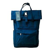 Рюкзак Remax Carry 606 Dark Blue (6954851276821)