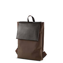 Рюкзак Remax Double 603 Bag Brown (6954851275473)