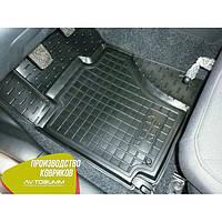 Передние коврики в автомобиль Geely GC6 2014- (Avto-Gumm)