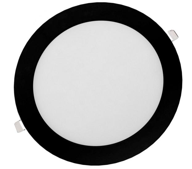 Панель LED 6W круг (d 110 мм) 4000K LUMANO