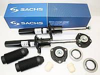 Амортизатор передний Sachs (Оригинал) Volkswagen Caddy 3, Фольксваген Кадди 3 #312267