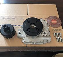 Комплект для установки бензинового двигателя 6/9 л. с. на мотоблок Мотор Сич (на 8 болтов)