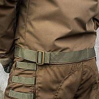 """Куртка тактическая """"SHTORM"""" COYOTE, фото 6"""