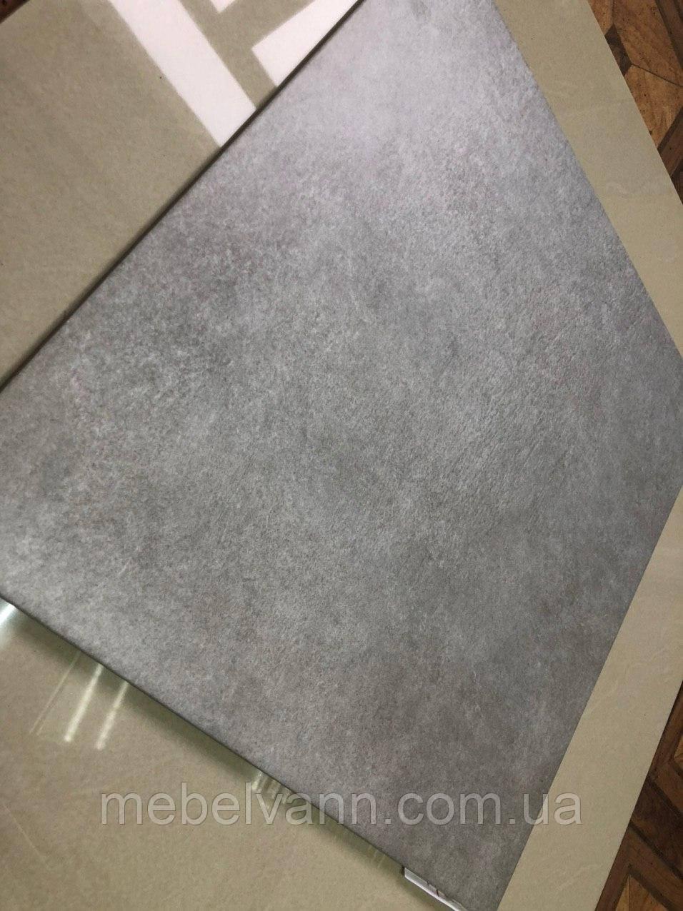 Керамограніт LOFTY 40X40 Лофті сірий