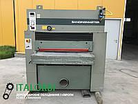 Калібрувально-шліфувальний верстат Sandingmaster SCSO2 1100, фото 1