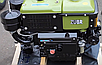 Двигатель на мотоблок SH180NDL (8 л.с.), фото 4