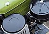 Двигатель на мотоблок SH180NDL (8 л.с.), фото 5