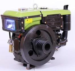 Двигатель для мотоблока SH190NL (10 л.с.)