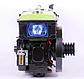 Двигатель для мотоблока SH190NL (10 л.с.), фото 5