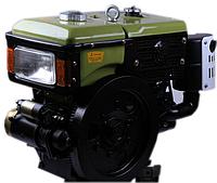 Двигатель на мотоблок SH195NDL (12л.с.)