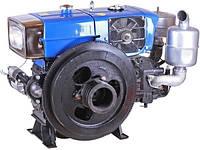 Двигатель на мототрактор ZH1100 (15 л.с.)