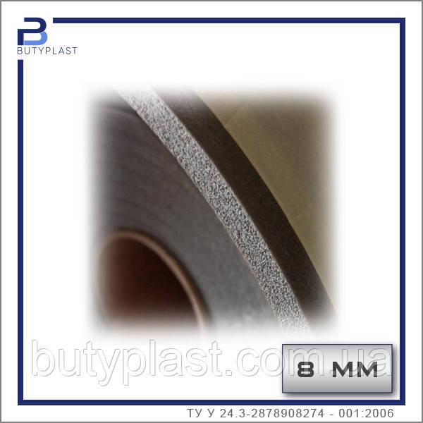 Шумоизоляция 8 мм | Izolon Tape 500 4008VB