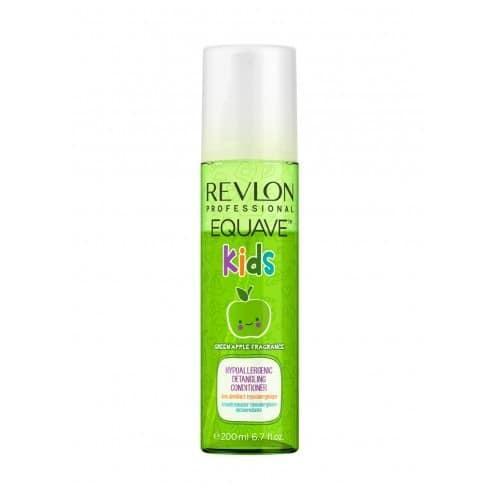 Кондиціонер двофазний Зволоження і Живлення Revlon Equave Kids 200 мл