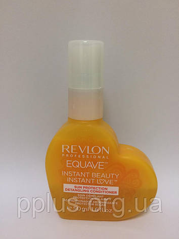 Спрей-кондиционер для защиты от солнца Revlon Equave 50 мл, фото 2