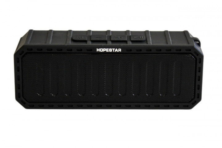 Колонка портативная беспроводная акустика для телефона Колонка Bluetooth HOPESTAR T3