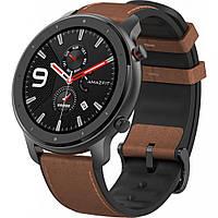 Смарт-часы Xiaomi Amazfit GTR 47mm (Aluminum Alloy)