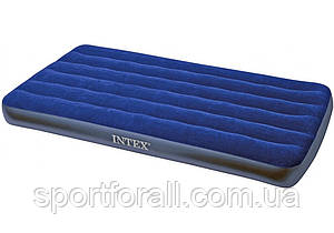 Надувной матрас Intex 64756,191 x 76 x 25 cм