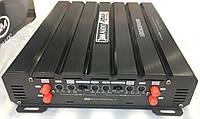Автомобильный усилитель звука Boschman BM Audio XW-F4399 1700ВТ /4-Х КАНАЛЬНЫЙ Оригинал!