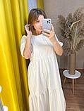 Платья из натурального коттона, фото 3