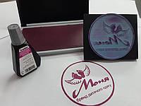 Печатки та штампи з вашим логотипом. Брендування