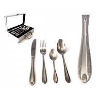 Набор столовых приборов на 6 персон (24 предмета)