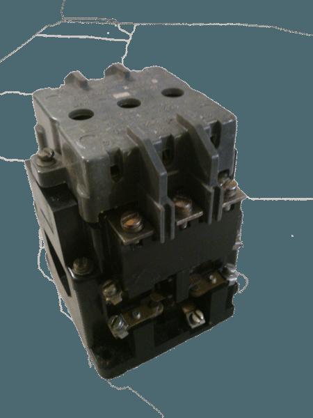 Пускатель электромагнитный ПМА-3112 380В