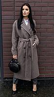 Женское демисезонное пальто LEO PRIDE Торонто 0003 XS (40) Капучино