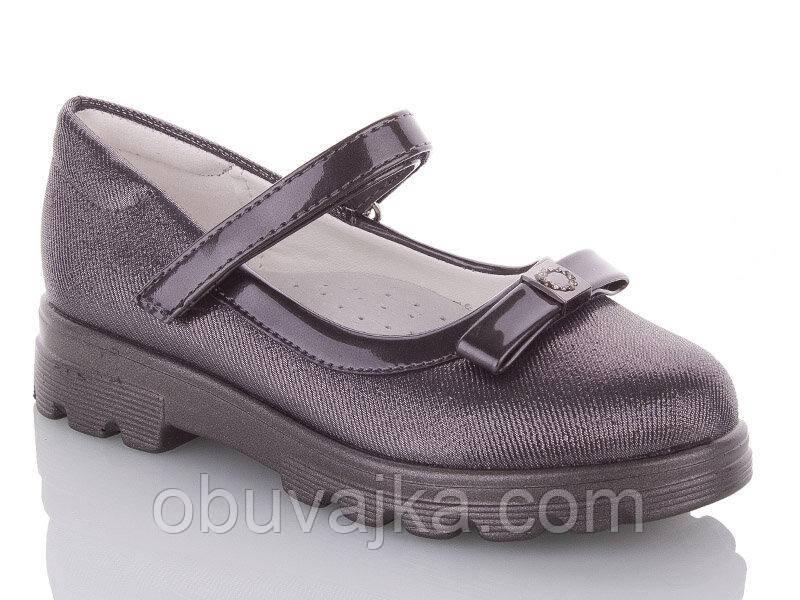 Детская обувь оптом Детские туфельки  для девочек оптом от Yalike(рр 27-32)