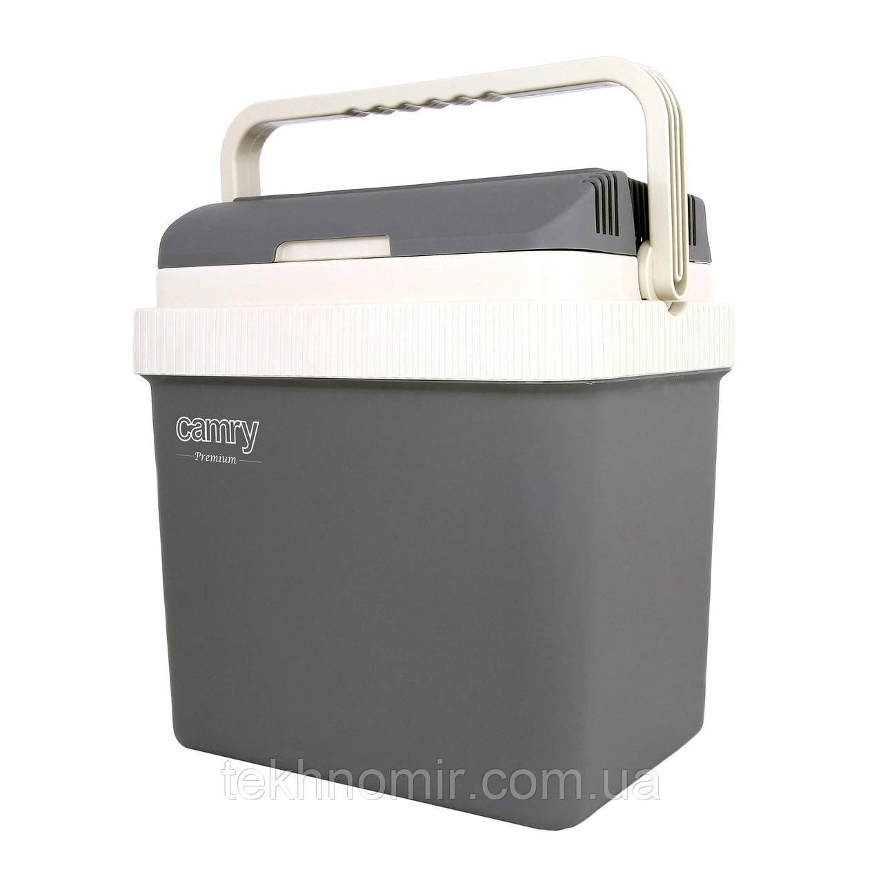 Туристический автохолодильник  CAMRY CR 8065 24 Л