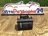 Переключатель корректора фар Skoda Superb Шкода Суперб 2009 - 2013, 3T0941333