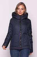 Куртка женская демисезонная MODA 00047/4 (42-52) XS-XXL Темно-синий