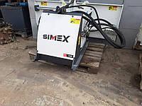 Фреза дорожная навесная SIMEX PL500 (Фреза для асфальта)