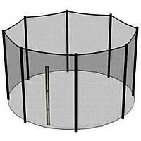 Защитная сетка для батута 465 см 10 столбиков, внешняя