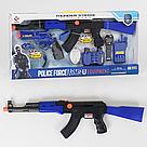 "Детские полицейский набор ""Police force""   , фото 2"