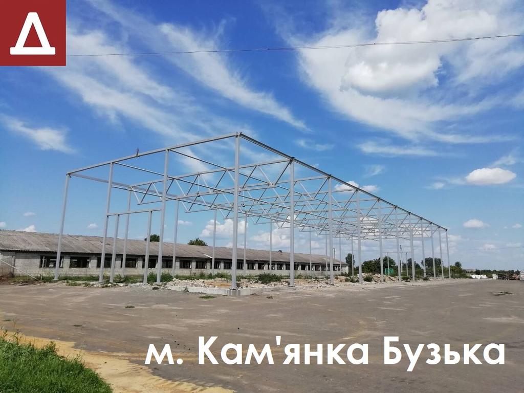 м. Кам'янка-Бузька