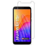 Защитное стекло для Huawei Y5p прозрачное (хуавей ю5п)